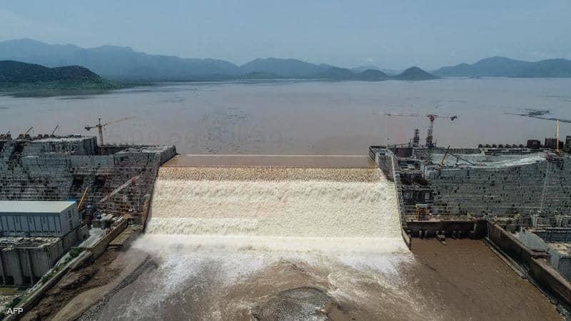 الملء الثاني لسد النهضة.. أستاذ موارد مائية: إثيوبيا خزنت مليار متر مكعب مياه