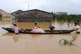 الجارديان: فيضانات الصين تثير تساؤلات حول مدى قدرتها على مواجهة الكارثة
