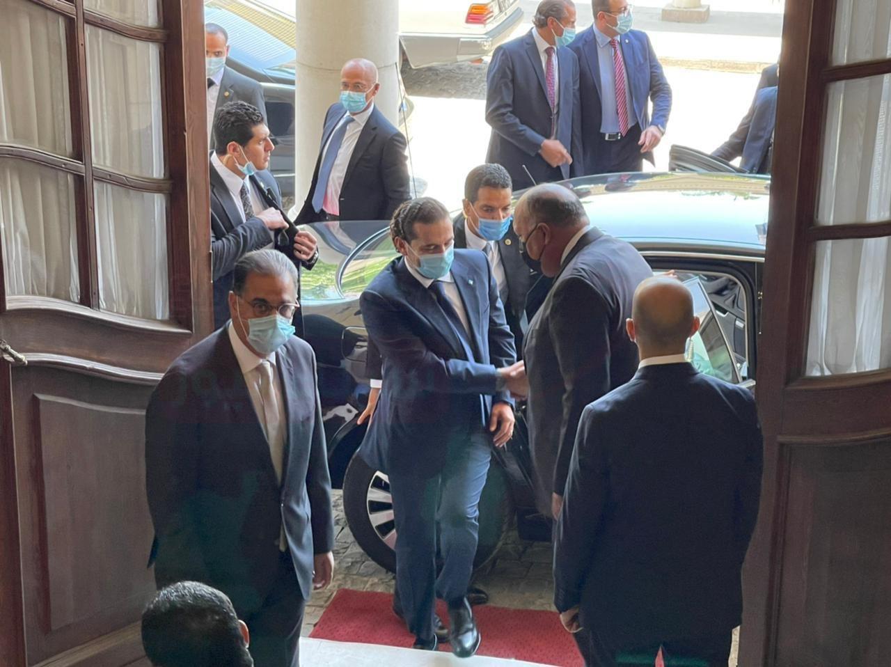 الصحف اللبنانية: مصر من أكثر الدول المنخرطة في جهود منع حدوث تداعيات خطيرة بلبنان
