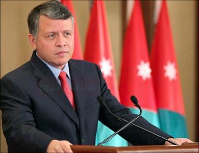 العاهل الأردني: دون جهد دولي منسق بشكل جيد قد تمتد الأزمة في لبنان إلى خارج حدوده