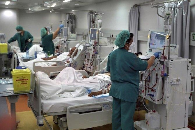 الأطباء العرب بلبنان: الوضع الصحي سيء جدا.. والدواء ينفذ من المستشفيات