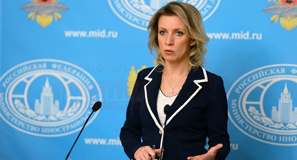الخارجية الروسية: دعوات نشر دفاع جوي أمريكي تثبت سياسة أوكرانيا الاستفزازية