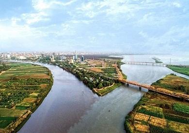 السودان: نهر النيل في العاصمة الخرطوم يتجاوز منسوب الفيضان بنحو 42 سم