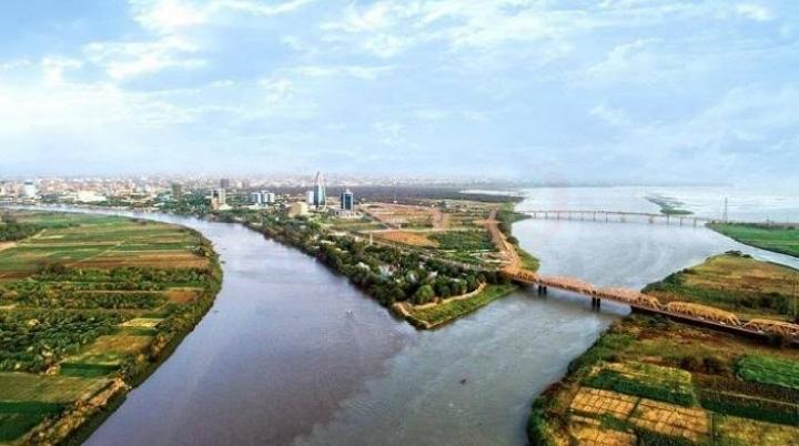 السودان: ارتفاع إيراد النيل الأزرق.. والخرطوم تتجاوز منسوب الفيضان بنحو 14 سم