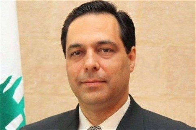 حسان دياب: التنازلات صغيرة أمام تشكيل الحكومة ومصلحة لبنان