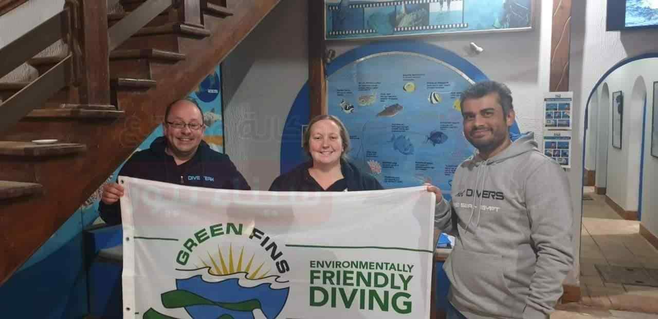 غرفة سياحة الغوص بجنوب سيناء: تدريب الغواصين للحفاظ على البيئة البحرية