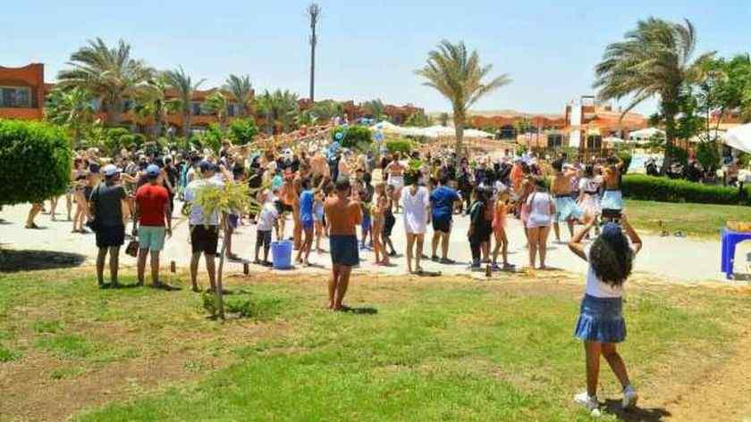 الانتهاء من إعادة تقييم المنشآت الفندقية بجنوب سيناء والبحر الأحمر