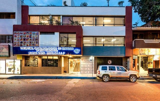 Buena Vista Sinaloa
