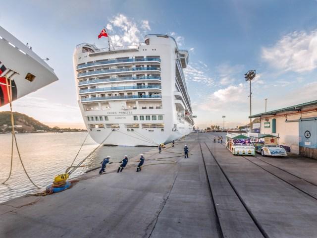Administración Portuaria de Mazatlán