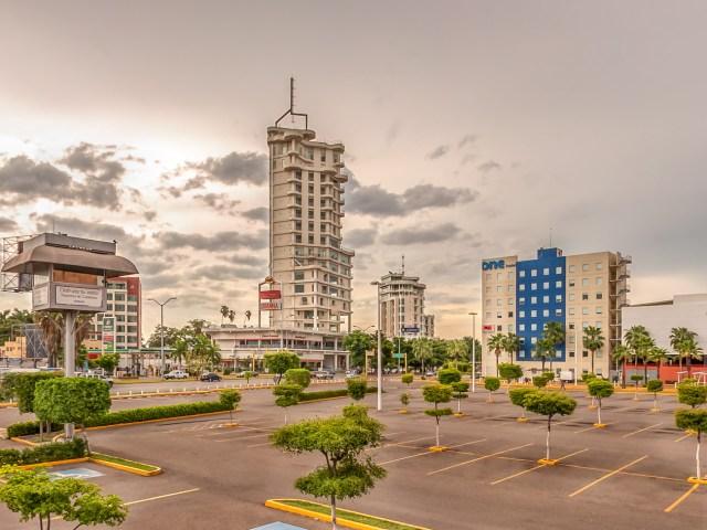 Forum Culiacán