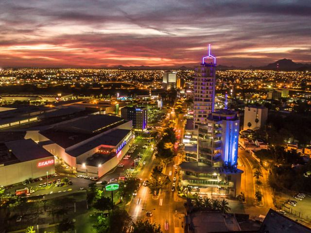 Desarrollo Urbano Tres Ríos