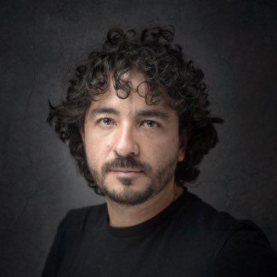 Mario Carvajal. Fotógrafo colombiano