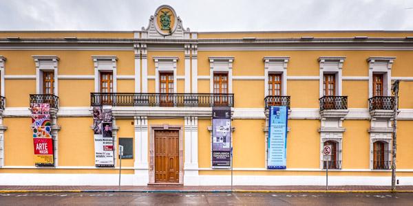 Museo de Arte de Sinaloa