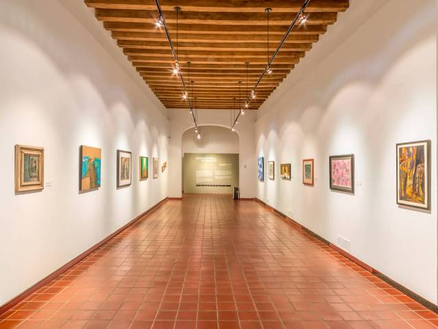 Sinaloa Art Museum