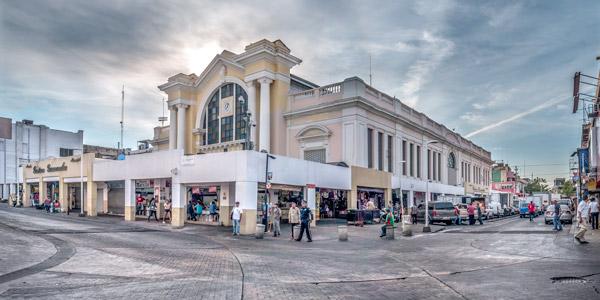 Garmendia Local Market