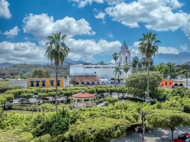 San Ignacio, Sinaloa