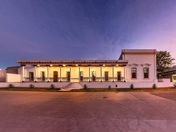 Peiro House