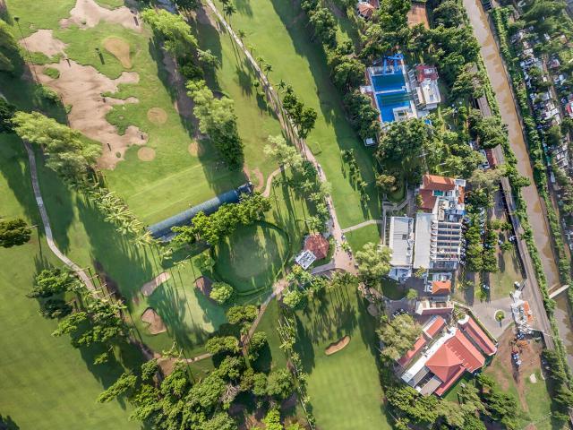 Country Club de Culiacán