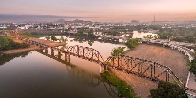 El Puente Negro de Culiacán