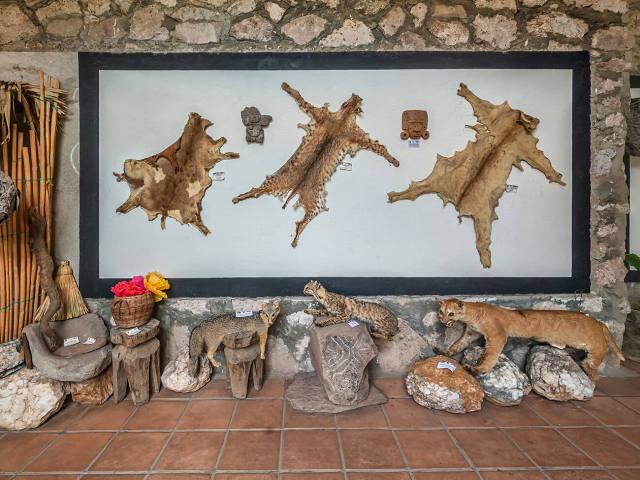 El Museo Fuerte Mirador