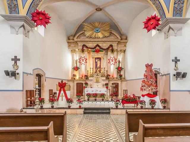 Parroquia de Santa Ursula