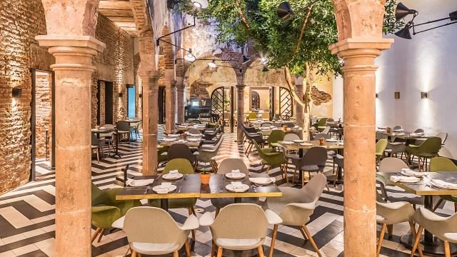 Restaurant El Presidio - Casa Bon