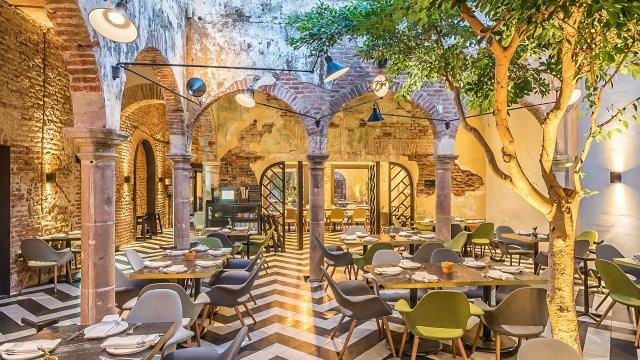 Restaurant El Presidio – Casa Bon