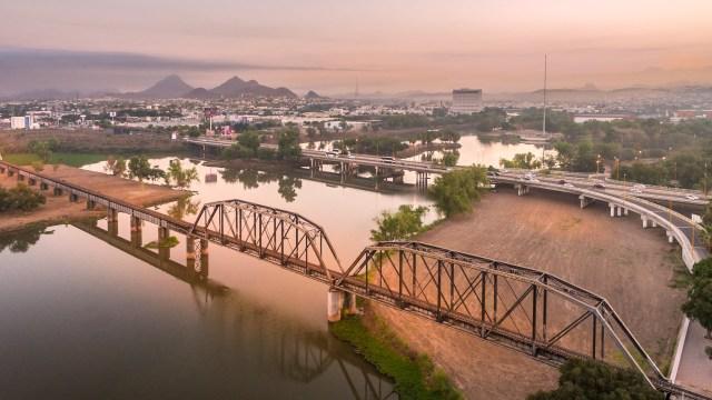 Puente Negro de Culiacán