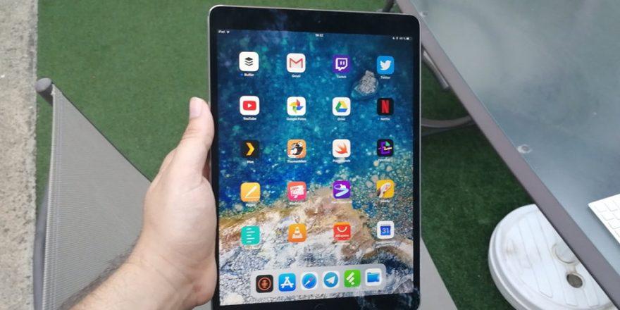 El iPad de 2019 tendrá la versión completa de Photoshop