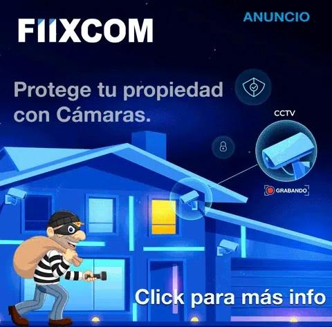 CCTV, FIIXCOM