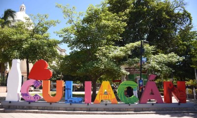 Plazuela Obregón Culiacán