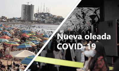 Mazatlán sin medidas de cuidado con el COVID19