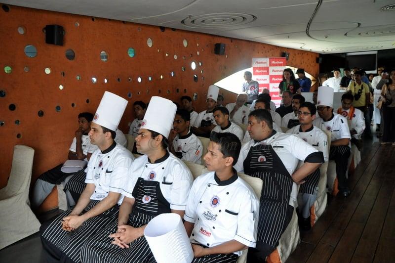 Jeunes Chefs Rotisseurs