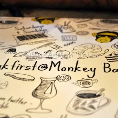 Wake Up to Monkey Bar's Glory