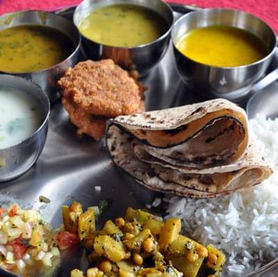 Purnabramha – Home Style Marathi Food in Bangalore