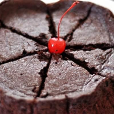 Celebrating International Chocolate Day with Flourless Chocolate Cake