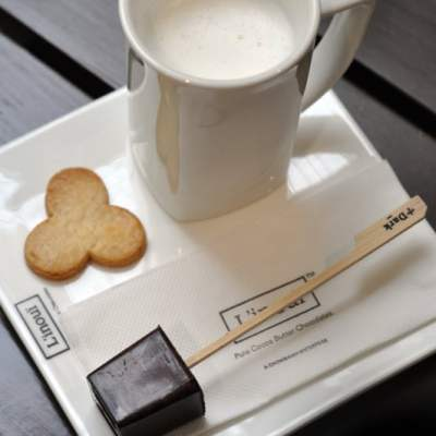 L'inoui : Your Hot Chocolate Search Ends Here