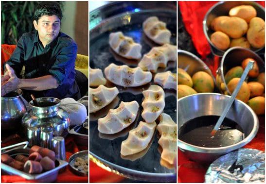 Baishakhi Meal