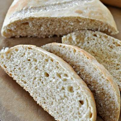 B is for Bread 101