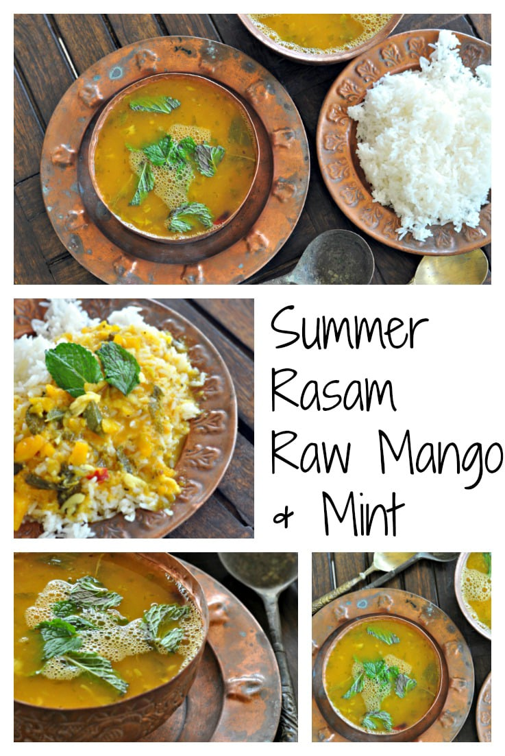 How To Eat A Mango Indian Style By Louisa May Alcott Mango Rasam