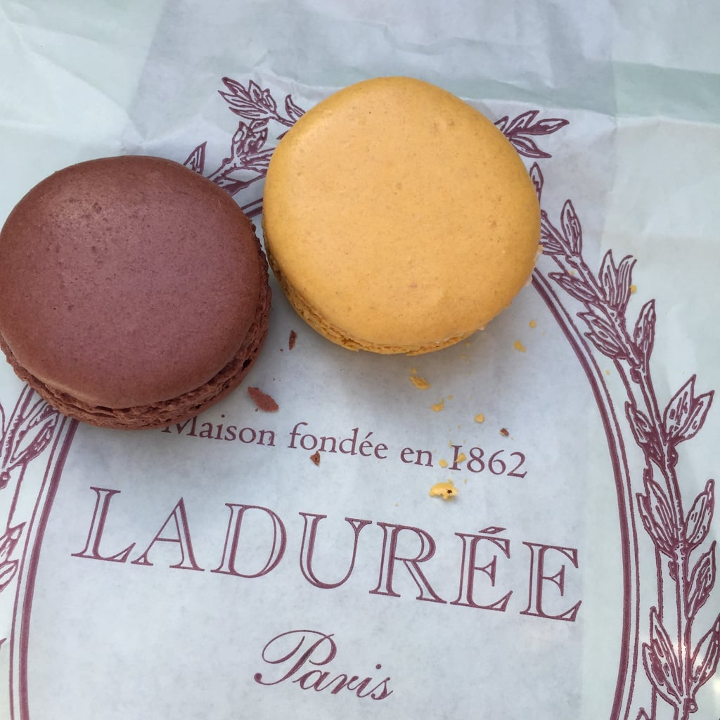 Delicious macaroons - 2