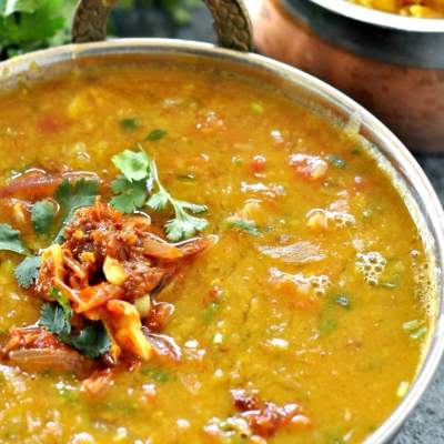Restaurant Style Dal Tadka | How to make best Dal Tadka