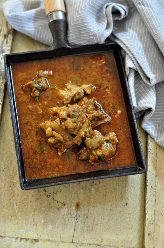 Everyday Chicken Curry