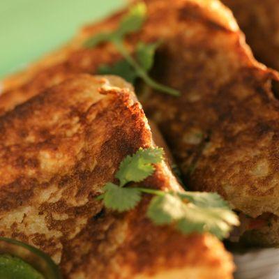 Masala French Toast | Under 15 mins breakfast