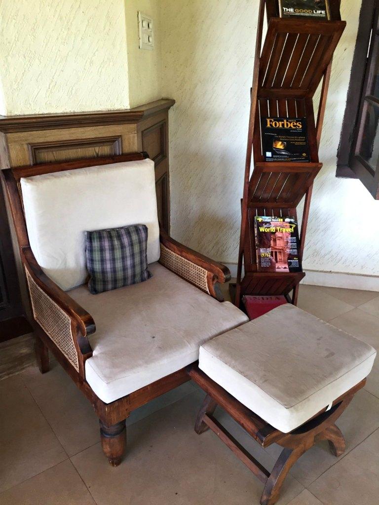 Corner Seat Old Kent