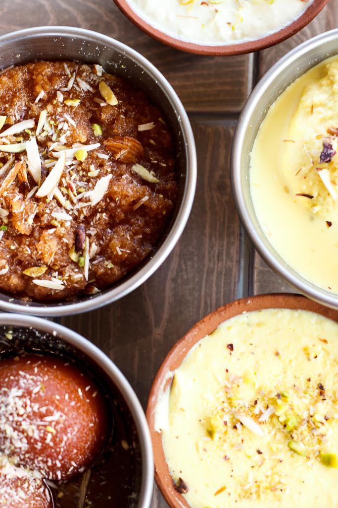 Dhaba Desserts