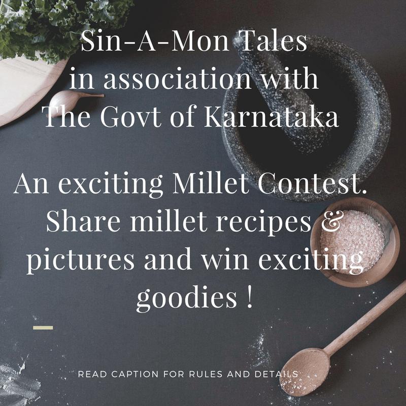 Millet Contest