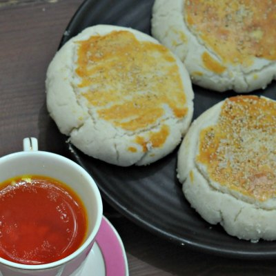 Orzuv Hub – For the love of Kashmiri Bread
