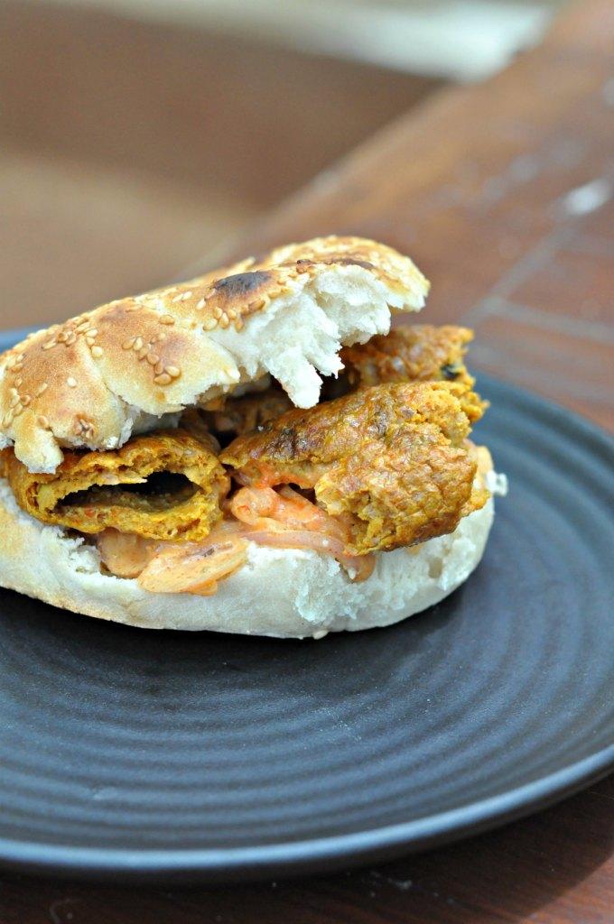 czochworu mutton sandwich