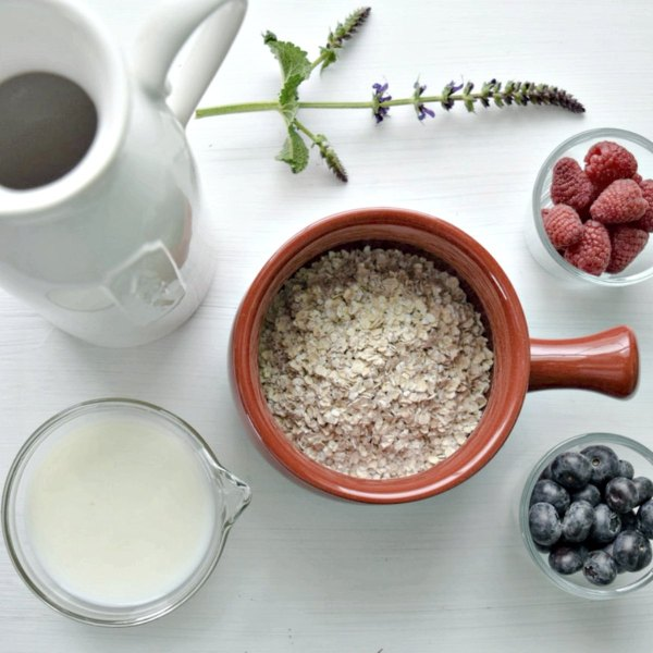 Six Reasons To Include Oats In Your Diet